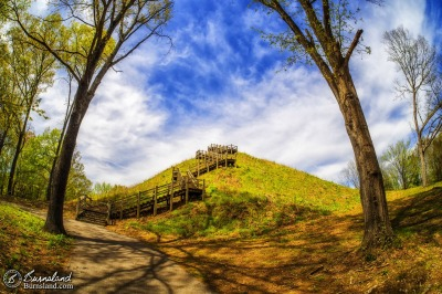 Pinson Indian Mounds State Archaeological Park